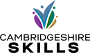 Cambrdgeshire Skills Logo